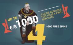 Welcome bonus image