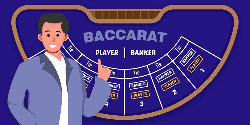 Real Money Bonuses for Baccarat players