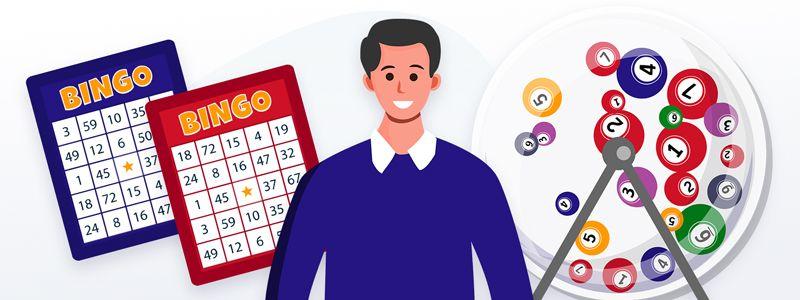 Online Bingo Main rules Explained