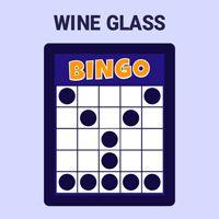 Wine Glass Bingo
