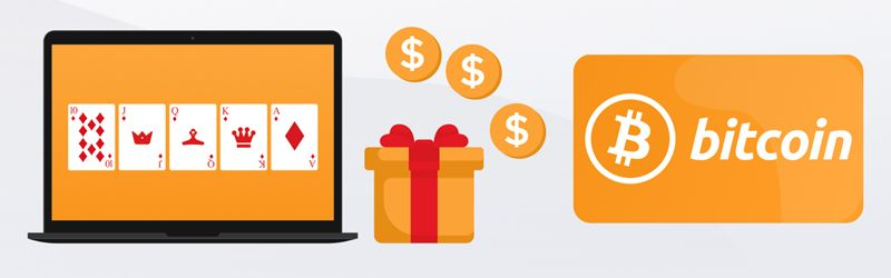 Best bonuses for Bitcoin Casinos