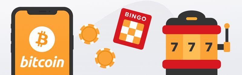 More Bitcoin Casinos to Choose