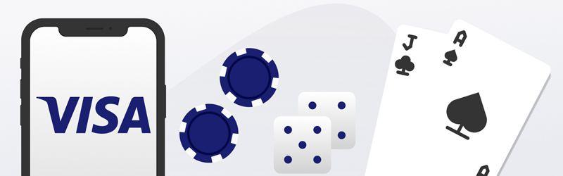 More Visa Casinos to Choose