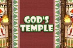 God's Temple slot machine